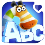 Zebrainy ABC Wonderlands – Kids Games for Toddlers MOD APK 7.6.1