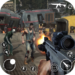 Zombie Hunter Assault Call Of War 2019 MOD APK 1.0 for Android
