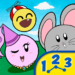 123 Dots: Learn to count numbers for kids MOD APK 01.04.003