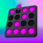 4 in a row remake – Mono4 Online puzzle game MOD APK 1.4.0