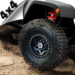 4×4 Russian SUVs Off-Road Saga MOD APK 1.14