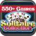 550+ Card Games Solitaire Pack MOD APK 1.17