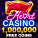 7Heart Casino Slots – FREE Vegas Slot Machines! MOD APK 1.57