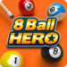 8 Ball Hero – Pool Billiards Puzzle Game MOD APK 1.10