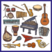 All Musical Instruments MOD APK 1.0