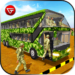 Army Bus Driver – US Military Soldier Transporter MOD APK 1.07