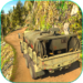Army Truck Driver : Offroad MOD APK 1.5