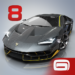 Asphalt 8: Airborne – Fun Real Car Racing Game MOD APK 4.9.1b