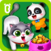 Baby Panda's Home Stories MOD APK 8.39.00.10