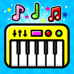 Baby Piano Games & Music for Kids & Toddlers Free MOD APK 4.0