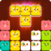 Block Crush™ – Cute Kitty Puzzle Game MOD APK 1.2.7