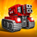 Blocky Cars – Online Shooting Game APK MOD 7.3.12