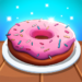 Boston Donut Truck – Fast Food Cooking Game MOD APK 1.0.2