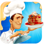 Breakfast Cooking Mania MOD APK 1.65