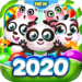 Bubble Shooter 2 Panda MOD APK 1.5.41