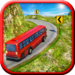 Bus Driver 3D: Hill Station MOD APK 1.7