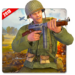 Call Of Courage : WW2 FPS Action Game MOD APK 1.0.3