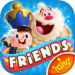 Candy Crush Friends Saga MOD APK 1.26.8