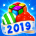 Candy Witch – Match 3 Puzzle Free Games MOD APK 13.9.3996