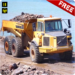 Cargo Truck Simulator Offroad Real Driving Game MOD APK 1.0