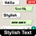 Chat Styler for Whatsapp 2019 MOD APK 2.1.1
