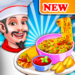 Chinese Food Restaurant – Lunar New Year Party MOD APK 1.0.8