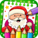 Christmas Coloring Book MOD APK 1.22