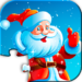 Christmas Puzzles for Kids MOD APK Varies with device