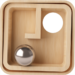 Classic Labyrinth 3d Maze – The Wooden Puzzle Game MOD APK 7.2
