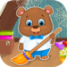 Cleaning the house MOD APK 1.0.8