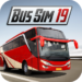 Coach Bus Simulator 2019: New bus driving game MOD APK 2