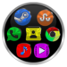 Colorful Nbg Icon Pack ✨Free✨ MOD APK 10.3