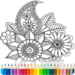 Coloring Book for Adults MOD APK 6.9.2