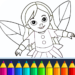 Coloring game for girls and women MOD APK 16.2.6