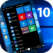 Computer launcher for win 10 desktop launcher 2019 MOD APK 3.2