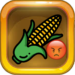 Corn run from angry people MOD APK 0.6
