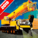 Crane Real Simulator Fun Game 2019 MOD APK 1.04