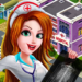 Doctor Dash : Hospital Game MOD APK 1.49