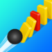 Domino Shot 3D MOD APK Varies with device
