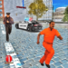 Drive Police Car Gangsters Chase : Free Games MOD APK 2.0.04