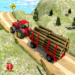 Drive Tractor trolley Offroad Cargo- Free Games MOD APK 2.0.19