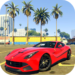 Driving Ferrari F12 Berlinetta Racing Simulator MOD APK 1.0