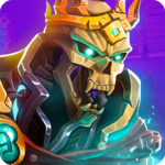 Dungeon Legends – PvP Action MMO RPG Co-op Games MOD APK 3.21