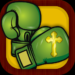Fight The Power Bible Stickers MOD APK Varies with device