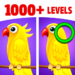 Find The Differences – Spot it MOD APK 1.8.4