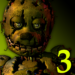 Five Nights at Freddy's 3 Demo MOD APK 1.07