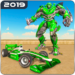 Formula Car Robot Transforming Games: Robot Wars MOD APK 1.1.3
