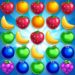Fruits Mania : Elly's travel MOD APK 5.0.2