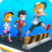 Fun Run Parkour Race 3D MOD APK 1.0.b11