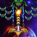 Galaxy Force – Infinity attack space shooting MOD APK 1.1